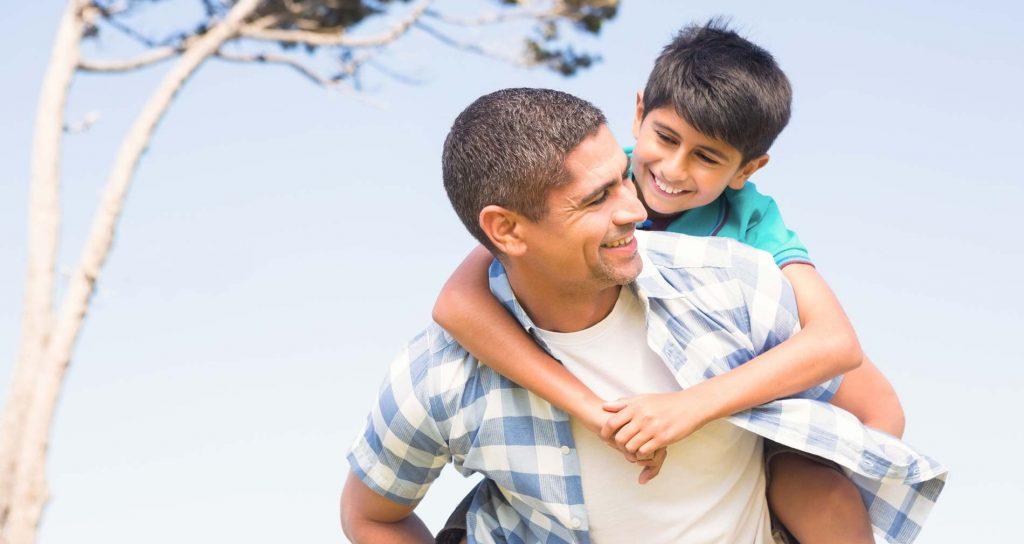 Custodia y Visitas | Hijos
